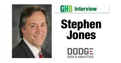 THE GHB Interview: Stephen Jones