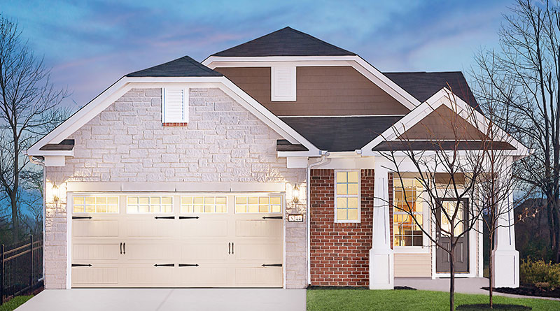 Pulte Re-Enters Midwest Market with Vandalia