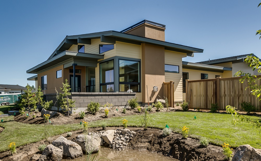 JD Neel Construction Wins Eight Awards in Central Oregon Builders ...